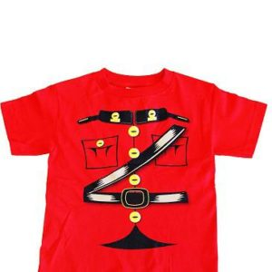 T-Shirt Child RCMP / T-Shirt enfant de la GRC