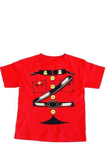 T-Shirt Child RCMP / T-Shirt enfant de la GRC