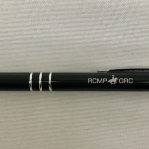 Pen with RCMP_GRC / Stylo avec RCMP_GRC