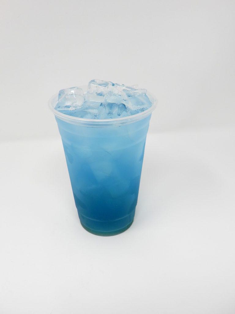 Blue Magic Lemonade