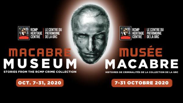Macabre Museum Promo