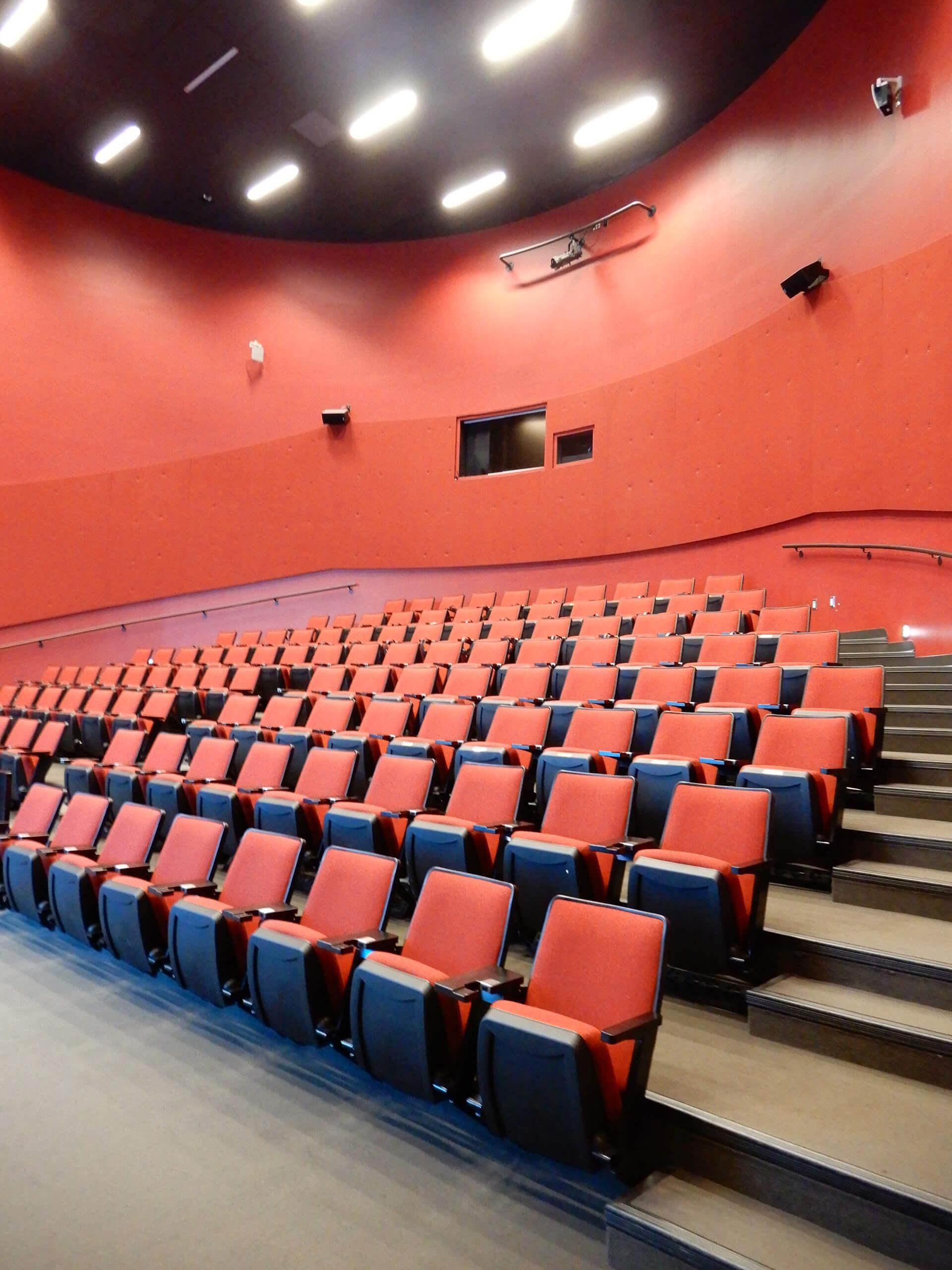 SGI Theatre